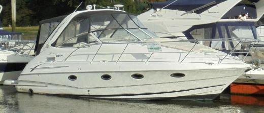 2003 Doral 330 SE