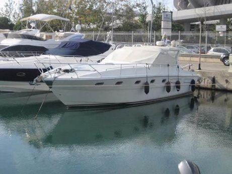 1990 Raffaelli Yachts Middle Day 40
