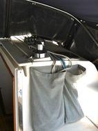 photo of  Catalina 42 MkII W/Recent Bottom Paint