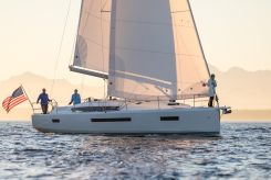 2019 Jeanneau Sun Odyssey 490