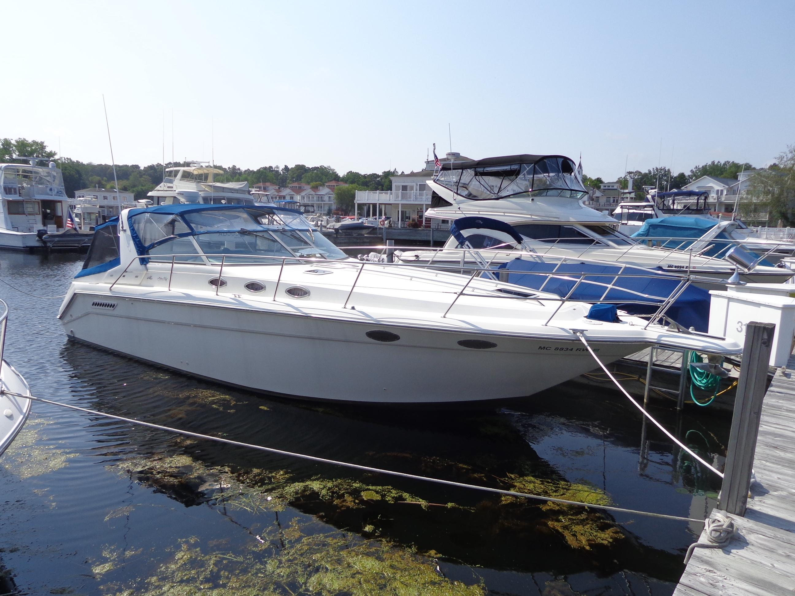 Boats for sale in Michigan, United States - www.yachtworld.com