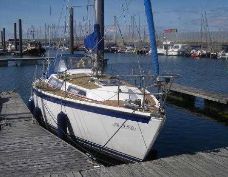 1991 Colvic Sailer 296