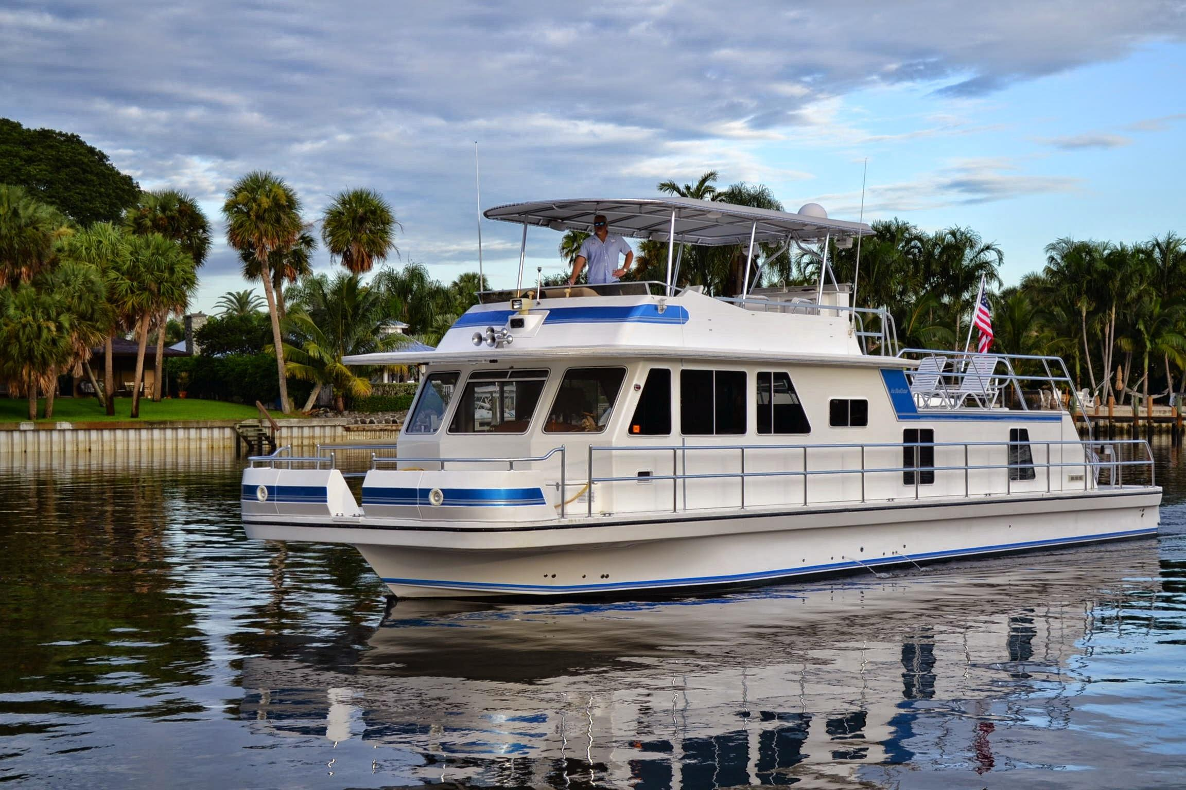 Gibson boats for sale YachtWorld