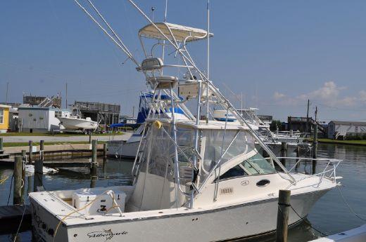 2005 Albemarle 280 Express Sport Fisherman (Diesel Power!)