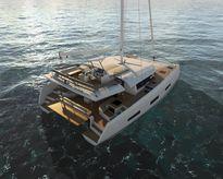 2019 Dufour Dufour 48 Catamaran