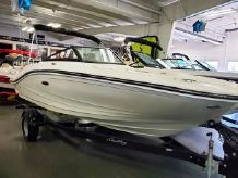 2019 Sea Ray SPX Series SPX 190 OB