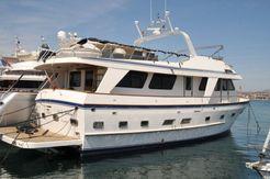 1987 King Yacht SEA RANGER 57'