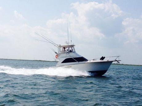 1984 Ocean Yachts 38 SS