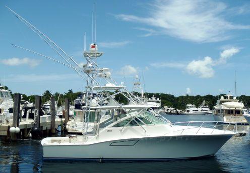 2006 Cabo Yachts 40 EXPRESS