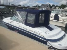 2003 Four Winns 245 Sundowner - Many Upgrades