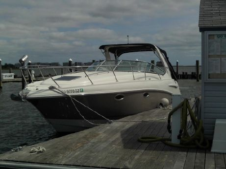 2007 Chaparral 290 Signature