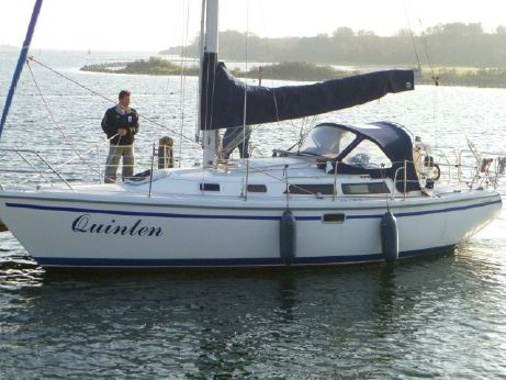 1995 Catalina 30 MkIII