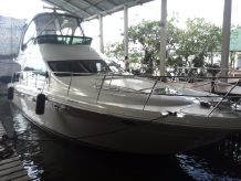 2007 Sea Ray 52 Sedan Bridge