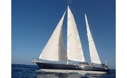 1977 Stain / Vallicelli 2003 Ocean Ketch