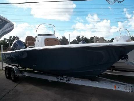 2016 Tidewater 2500 Carolina Bay