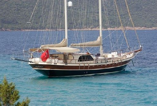 2013 Bodrum LUXURIOUS GULET