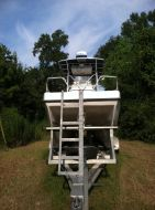 Photo of 23' Carolina Skiff SEA CHASER CAT 230