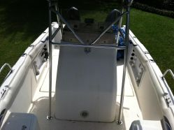 Photo of Carolina Skiff SEA CHASER CAT 230