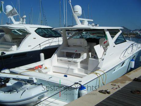 2010 Tiara Yachts 4300 Open