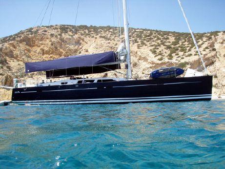 2006 Hanse 540 540e
