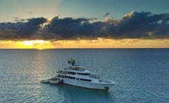 2019 Westport Tri-Deck Motoryacht