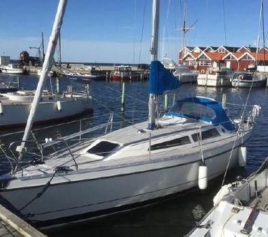 1985 Alo Yachts 96