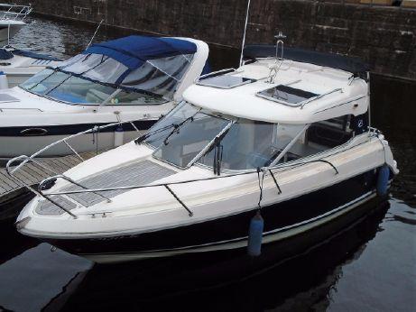 2011 Aquador 22 C