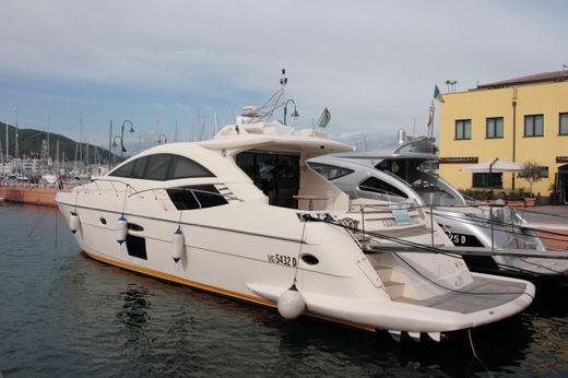 2007 Queens Yachts Queen 70 HT