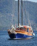 1992 Ron-Ka Yachting Co. Ltd 26 M