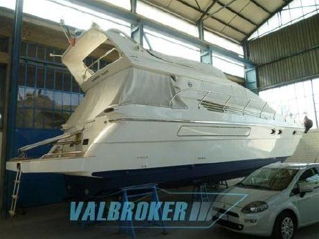 2006 Enterprise Marine 46