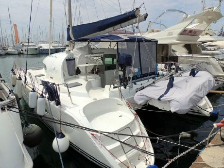 2003 Lagoon 380 Renovated