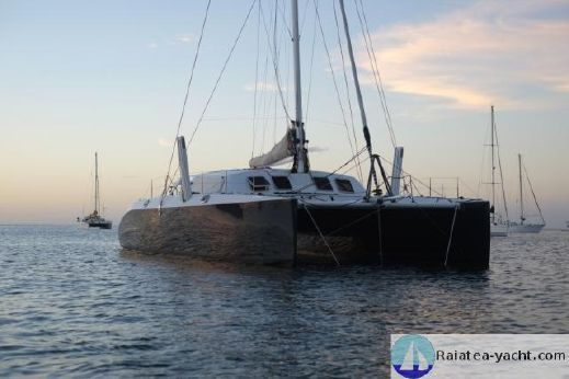 2008 Composite Yacht Constructions Catamaran One-off 44'