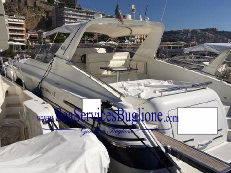 1993 Ab Yachts 55