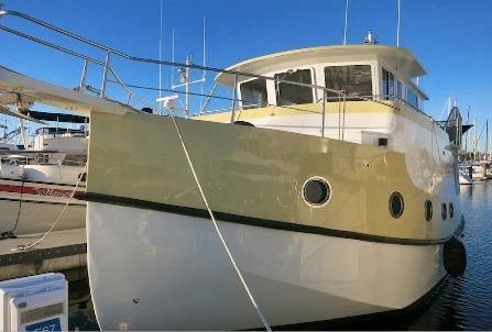 2000 Great Harbour GH37