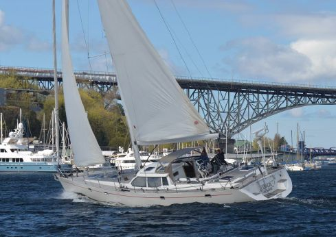 1997 Farr 60 Pilothouse