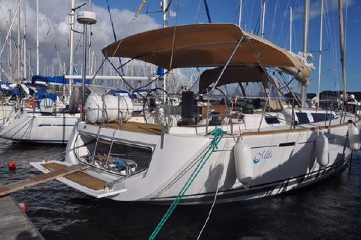 2007 Dufour 525 Grand Large