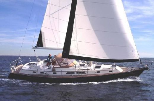 1995 Passport Royal Passport 44