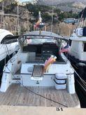 1993 Princess Riviera 406