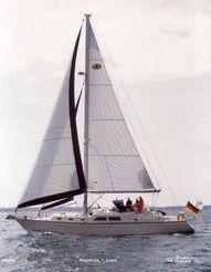 2003 Island Packet Island Packet 485