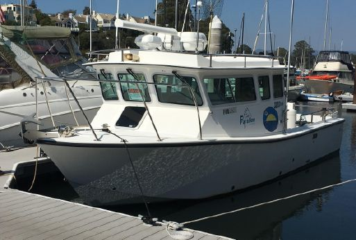2006 Farallon 3200 Explorer