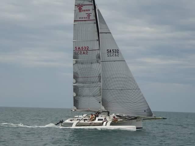 2013 Farrier F-32 SRCX Sail Boat For Sale - www yachtworld com