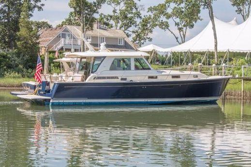 2017 Sabre Yachts