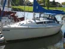 1984 Kirie Elite 37-FRESH WATER