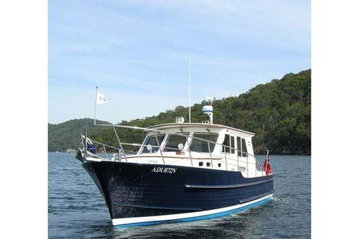 2010 Island Gypsy Gourmet Cruiser 34