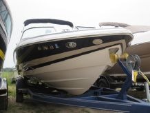 2010 Regal 2100 Bowrider