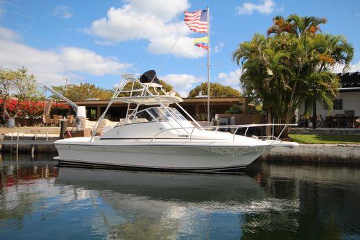 2004 Dawson Yachts 29 Sport Fish