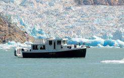 2006 American Tug 34  Hull #91