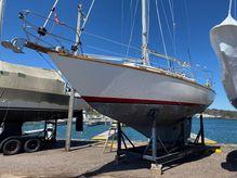 1983 Cape Dory 31 Cutter