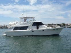 1998 Bayliner 47 Pilothouse Motoryacht