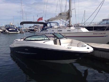 2014 Sea Ray 190 Bow Rider